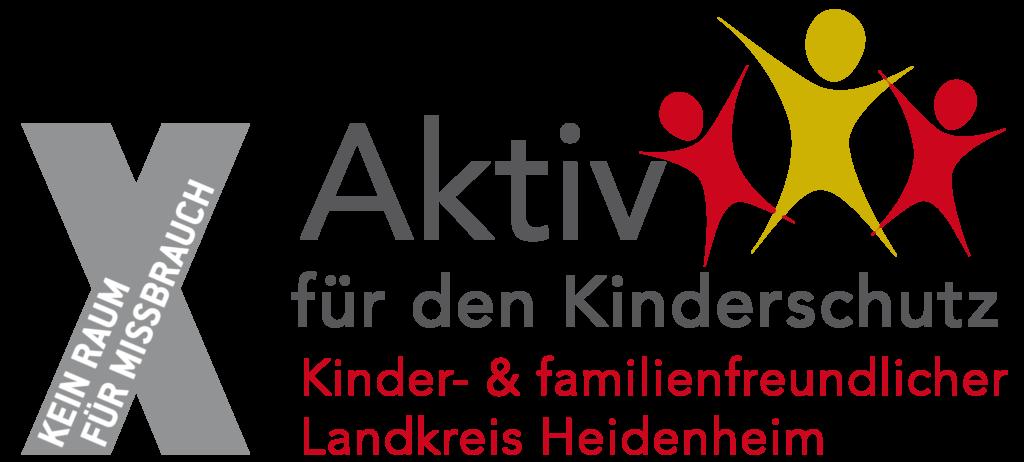 Aktiv für den Kinderschutz